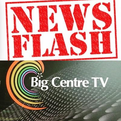 Big Centre TV logo